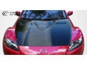 Carbon Creations 2004-2011 Mazda RX-8 GT Concept Hood 104737