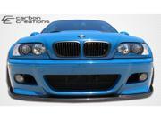 Carbon Creations 2001-2006 BMW M3 E46 HM-S Front Lip Spoiler 104125