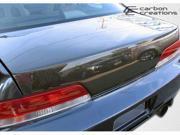 Carbon Creations 1997-2001 Honda Prelude OEM Trunk 104894