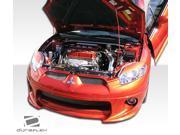 2006-2008 Mitsubishi Eclipse Duraflex Racer Front Lip Spoiler 102272