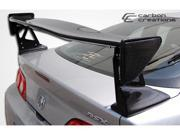 Carbon Creations 2002-2006 Acura RSX Type M Wing Spoiler 105229