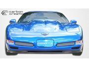 Carbon Creations 1997-2004 Chevrolet Corvette Vortex Front Lip Spoiler 106144