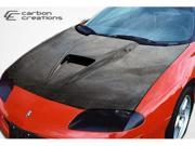 Carbon Creations 1993-1997 Chevrolet Camaro Supersport Hood 103688