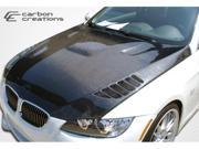 Carbon Creations 2007-2012 BMW 3 Series E92 2DR Executive Hood 103885