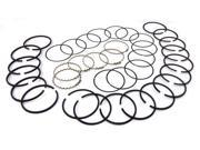 Omix-ada Piston Ring Set (5.2L), Standard, 1993-1998 Models 17430.38