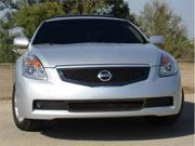 T-REX 2008-2009 Nissan Altima Coupe Upper Class Mesh Grille - All Black BLACK 51769