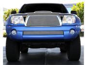 T-REX 2005-2010 Toyota Tacoma Billet Grille Insert (20 Bars) POLISHED 20895