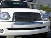 T-REX 2004-2006 Toyota Tundra Dbl Cab Billet Grille Insert - Double Cab Models (22 Bars) POLISHED 20958