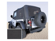 Rugged Ridge 13724.15 Replacement Soft Top