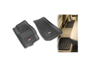 Rugged Ridge 12987.23 All Terrain Floor Liner