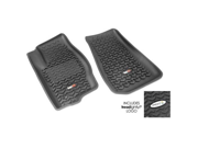 Rugged Ridge 12920.28 All Terrain Floor Liner