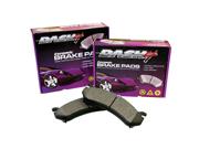 Dash4 Ceramic Disc Brake Pad CD722