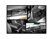 Rugged Ridge 12496.17 Interior Comfort Kit