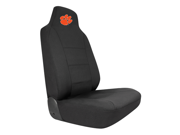 Pilot Automotive Collegiate Seat Cover Clemson SC-913