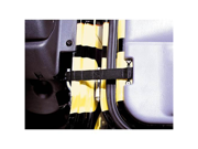 Rugged Ridge 12103.01 Adjustable Door Strap
