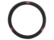 Pilot Leather Steering Wheel Cover Texas A & M SWC-905