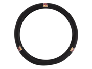 Pilot Leather Steering Wheel Cover Arizona State University SWC-941