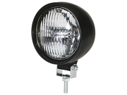 "Pilot Navigator 4"" Rubber Housing Utility Light, Clear NV-330"