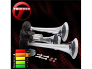 Trigger The Duke 3 Trumpet High Output Train Horn with Valve TRGH160