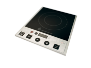 Pilot Induction Hot Plate MS-059