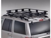 Surco Safari Rack 45 inch x 50 inch, 5 inch Stanchion