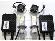 """Race Sport 9007 """"TRUE"""" LED Headlight Conversion Kits 9007-LED-G1-KIT"""