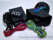 Race Sport 200DB Loud Speaker PA system RSCJB200DA