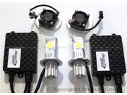 """Race Sport 9004 """"TRUE"""" LED Headlight Conversion Kits 9004-LED-G1-KIT"""