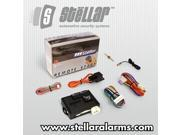 Stellar Stellar OEM-Compatible Remote Fob Activated Starter Module RS1050