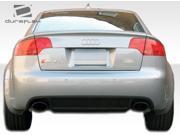 2006-2008 Audi A4 4DR Duraflex RS4 Wide Body Trunk 105322