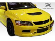 2003-2006 Mitsubishi Evolution 8 9 Duraflex MR Edition Front Bumper 104456