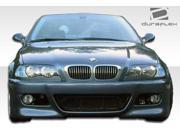 1999-2005 BMW 3 Series E46 2DR Duraflex M3 Front Bumper 102055