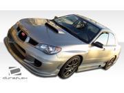 2006-2007 Subaru Impreza WRX STI Duraflex I-Spec Front Bumper Cover - 1 Piece 104304