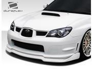 2006-2007 Subaru Impreza WRX STI 4DR Duraflex C-Speed 2 Front Lip Spoiler 107855