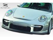 2005-2011 Porsche 997 Duraflex GT-2 Look Front Lip (must be used with Duraflex GT-2 Look front Bumper) 107235