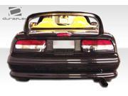 1991-1994 Mercury Capri Duraflex Racer Rear Lip Spoiler 103256