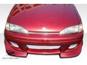 1992-1995 Toyota Paseo Duraflex Blits Front Bumper 101212