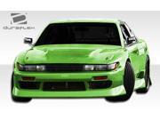 1989-1994 Nissan 240SX Silvia S13 Duraflex B-Sport Conversion 104319