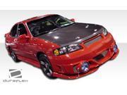 2000-2003 Nissan Sentra Duraflex Evo 2 Front Bumper 100156