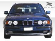 1989-1995 BMW 5 Series E34 Duraflex M5 Look Front Bumper 103205