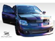 2004-2007 Mitsubishi Galant Duraflex G-Tech Front Bumper 105232