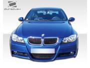 2006-2008 BMW 3 Series E90 4DR Duraflex M-Tech Front Bumper 103578