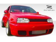 1993-1998 Volkswagen Jetta Golf Duraflex RS Front Bumper 105970