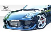2004-2008 Mazda RX-8 Duraflex R-Speed Front Bumper 103154