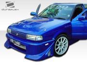 1991-1994 Nissan Sentra Duraflex Blits Front Bumper 102480