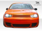 1999-2005 Volkswagen Golf Duraflex RS Front Bumper 106828