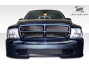 1998-2003 Dodge Durango 1997-2004 Dodge Dakota Duraflex SG Series Front Lip Spoiler 103701
