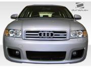 2002-2005 Audi A4 Duraflex OTG Front Bumper 103223