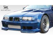 1992-1998 BMW 3 Series E36 2DR Duraflex GT500 Wide Body Front Fenders 105338