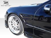 2001-2007 Mercedes Benz C Class Duraflex Morello Edition Fenders 104635